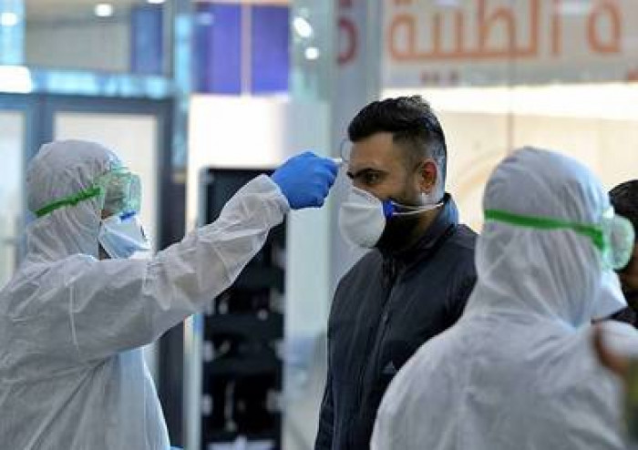 الصحة اللبنانية ترصد 1512 إصابة جديدة بكورونا وتعلن وفاة 30 حالة