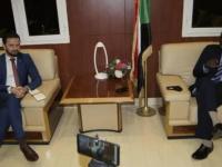 السودان وبولندا يبحثان ترتيبات لتطوير التعاون بين البلدين