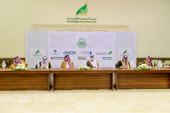 وزير سعودي: سعداء بإنجازات صندوق التنمية السياحي