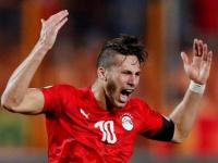 رمضان صبحي: قادرون على تحدي المنتخبات القوية بالأولمبياد