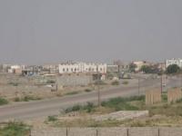 قذائف الهاون الحوثية تقصف أعيانا مدنية في حيس
