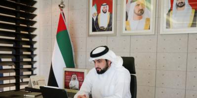 أحمد بن محمد: نرسخ مكانة الإمارات بالخارطة الرياضية العالمية