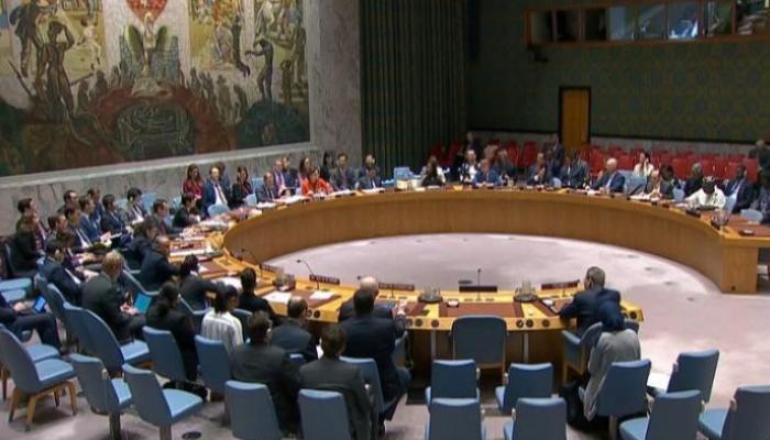مجلس الأمن الدولي يعلن تبنيه أول إعلان مشترك حول إقليم تيجراي
