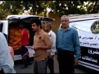 """مرحلة جديدة من مبادرة """"إفطار صائم"""" في الشيخ عثمان"""