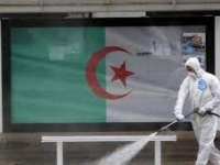الجزائر تسجل 120363 إصابة بكورونا حتى الآن