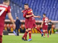 روما يتعادل مع أتالانتا في الدوري الإيطالي