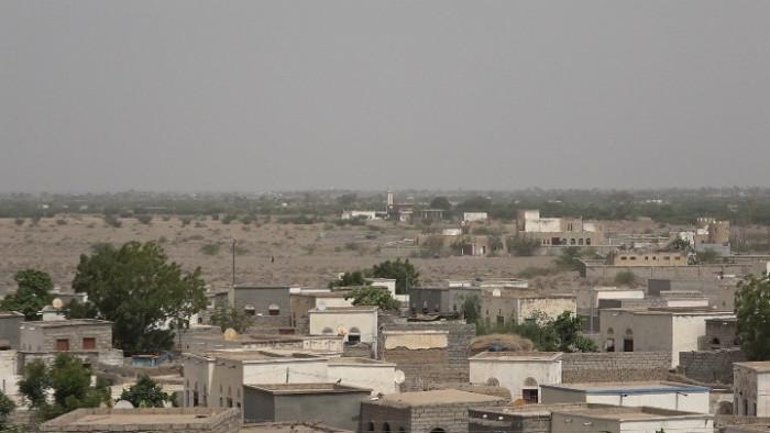 رصد 7 طائرات بدون طيار حوثية تحلق في الحديدة
