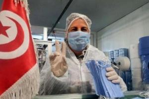 تونس تسجل قفزة جديدة في إصابات كورونا
