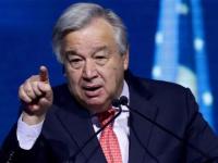 الأمين العام للأمم المتحدة يدين الهجوم الإرهابي الواقع في غرب باكستان