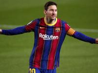 برشلونة يكتسح خيتافي ويواصل التقدم في الليجا