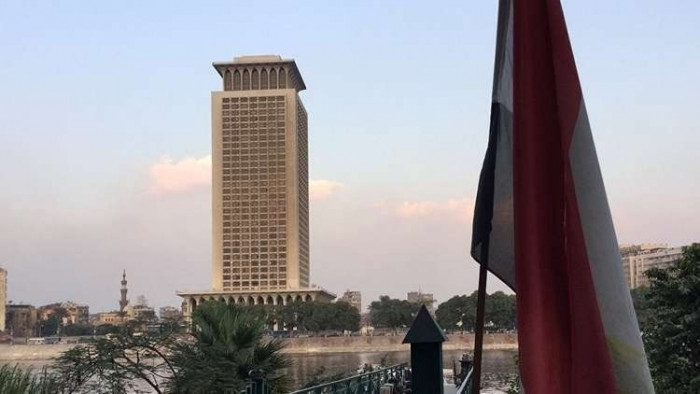 مصر تؤكد وقوفها مع باكستان من أجل مكافحة الإرهاب