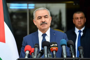 رئيس الوزراء الفلسطيني: مصرون على إجراء الانتخابات في موعدها بما فيها القدس