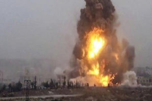 الإعلام الأمني العراقي: لا توجد خسائر بشرية جراء حادث سقوط الصواريخ الأخير