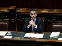 وزير الخارجية الإيطالي: ملتزمون بتحقيق الاستقرار في ليبيا