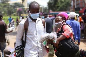 أفريقيا.. إصابات كورونا تتخطى الـ4 ملايين