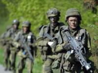إصابة 3 جنود سويديين في انفجار عبوة ناسفة بمالي
