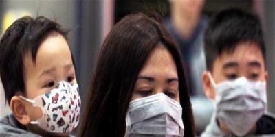 كورونا تسجل 19 إصابة جديدة بالصين