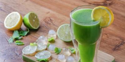 أبرز فوائد عصير الليمون بالنعناع