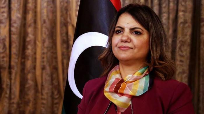 ليبيا: بدأنا حوار مع تركيا ونصمم على انسحابها من البلاد