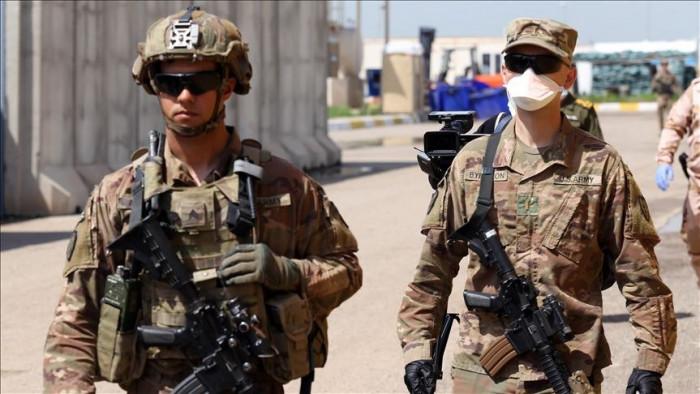 أمريكا: لن نُخفض عدد قواتنا في العراق