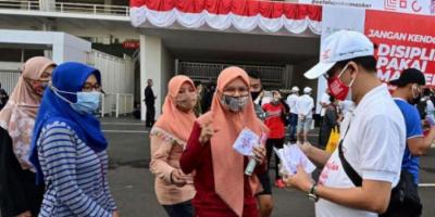 إندونيسيا تُسجل 165 وفاة و6243 إصابة جديدة بكورونا