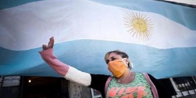 الأرجنتين تُسجل 537 وفاة و27216 إصابة جديدة بكورونا