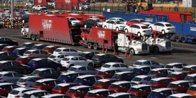 مبيعات السيارات الكهربائية في أوروباتحقق أرقام قياسية