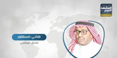 مسهور يطالب بدعم النخبة الحضرمية لمكافحة الإرهاب