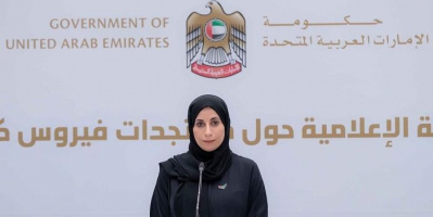 الإمارات تُسجل حالتي وفاة و1.973 إصابة جديدة بكورونا