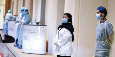 الصحة المغربية تكشف عدد متلقي لقاح كورونا