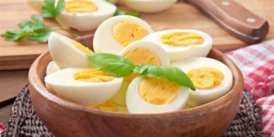 رغم فوائده.. احذروا من الإفراط في تناول البيض