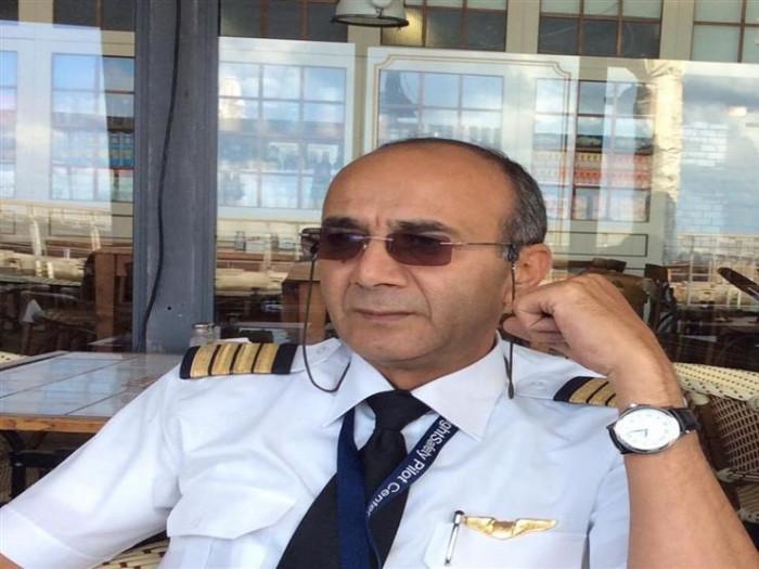 وفاة الطيار المصري صاحب قضية التعويض ضد محمد رمضان