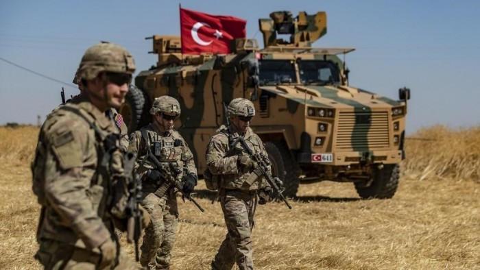 قوات الغزو التركي تُطلق عملية برية شمالي العراق