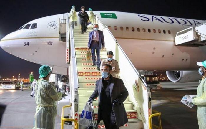 """السعودية تشترط تطبيق """"توكلنا"""" لدخول مطاراتها"""
