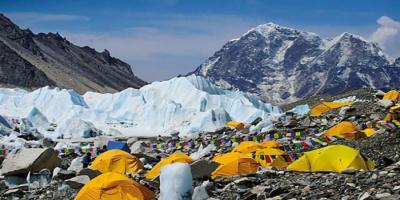 مصرع 8 أشخاص في انهيار جليدي بالهند