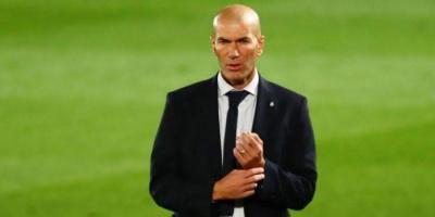 زيدان يعلن تشكيل ريال مدريد لمواجهة بيتيس