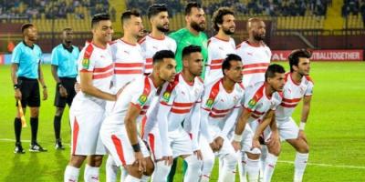 الزمالك المصري يعلن إصابة لاعبه بفيروس كورونا