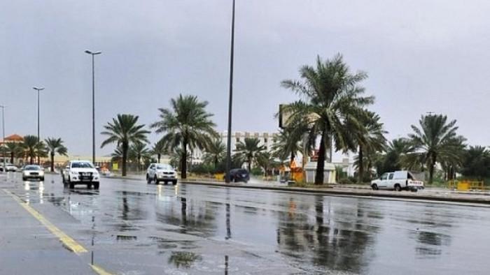 أمطار رعدية.. حالة طقس السعودية اليوم الأحد