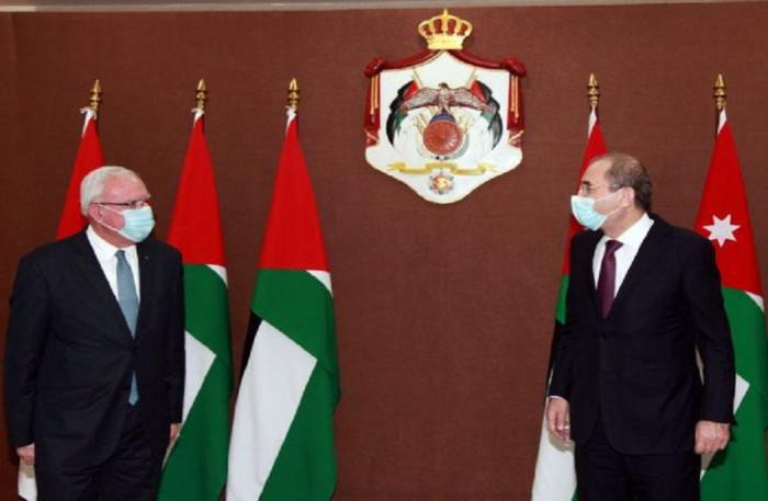وزيرا خارجية فلسطين والأردن يحذران من تبعات العنف بالقدس