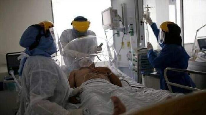 بريطانيا تسجل 2064 إصابة جديدة بكورونا خلال الـ24 ساعة الماضية