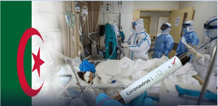 الجزائر تسجل 121112 إصابة بكورونا حتى الآن