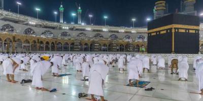 ضوابط جديدة بالسعودية خاصة بالعمرة والصلاة