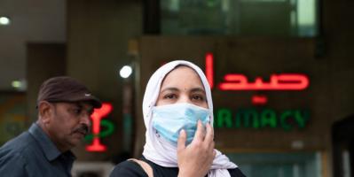 ارتفاع إصابات كورونا في مصر