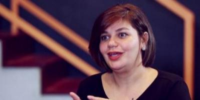 إصابة الإعلامية الكويتية أبرار علي بكورونا