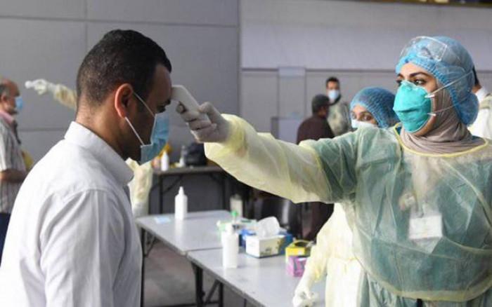 كورونا.. البحرين تسجل 1206 إصابات جديدة