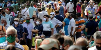 الصحة العالمية: تدافع الناس على المستشفيات دون داع بالهند السبب الرئيسي في تفاقم الأزمة