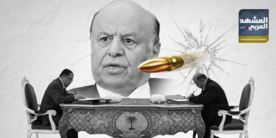 خطة إخوانية محكمة لنسف اتفاق الرياض