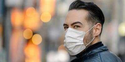 مركز CDC الأمريكي يسمح بعدم استخدام الكمامة للحاصلين على لقاح كورونا