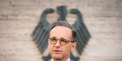 ألمانيا ترحب بإعلان روسيا سحب قواتها من المنطقة الحدودية مع أوكرانيا