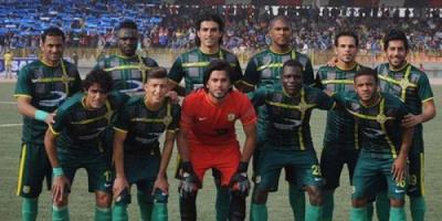 الشرطة العراقي يهزم الدحيل القطري في دوري أبطال آسيا